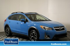 Certified 2016 Subaru Crosstrek Limited SUV in Doylestown