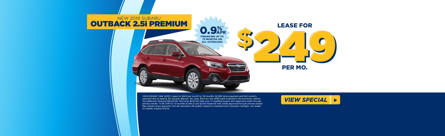 Subaru Dealership Doylestown PA | Fred Beans Subaru