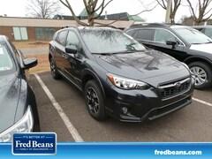 used 2018 Subaru Crosstrek Premium SUV JF2GTADC4JH337498 S90126X in Doylestown