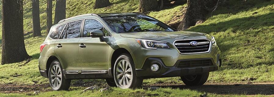Fred Beans Subaru >> 2019 Subaru Outback Interior Fred Beans Subaru