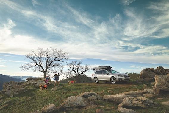 Subaru Outback Dashboard Light Guide Doylestown PA | Fred Beans