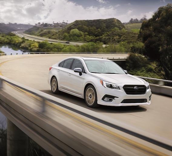 Subaru Legacy Gas Mileage Doylestown Pa Fred Beans