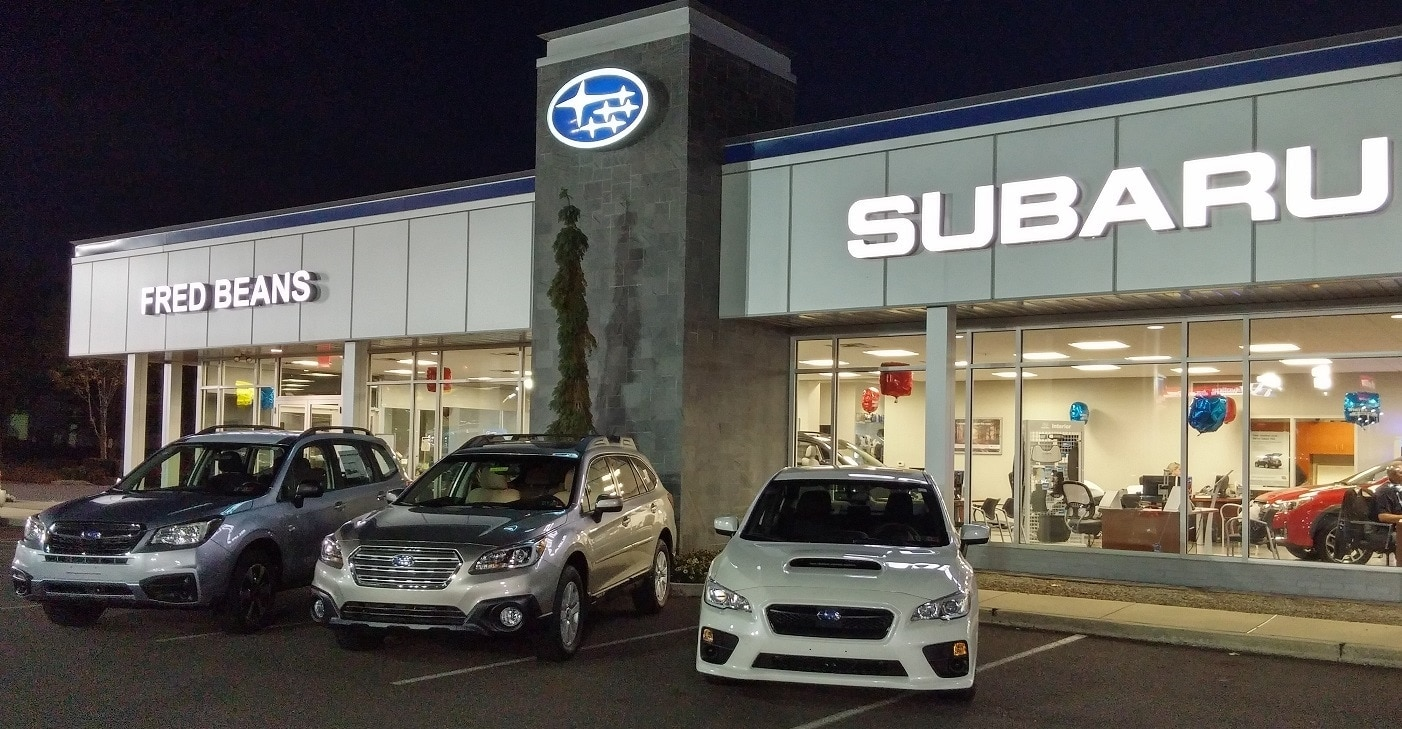 Subaru Outback Maintenance Schedule | Doylestown Subaru Dealer