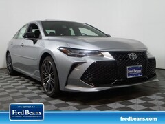 New 2019 Toyota Avalon Touring Sedan in Flemington, NJ