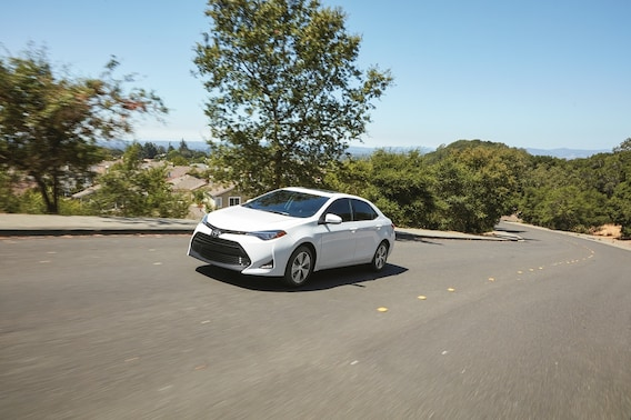 Toyota Corolla Reviews| Fred Beans Toyota of Flemington