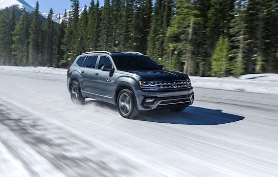 VW Atlas Towing Capacity >> 2019 Vw Atlas Towing Capacity Fred Beans Vw