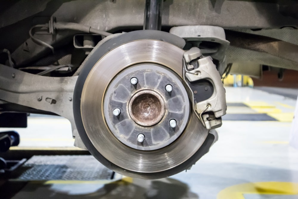 Brake Repair Near Me >> Brake Repair Near Devon Pa Fred Beans Volkswagen