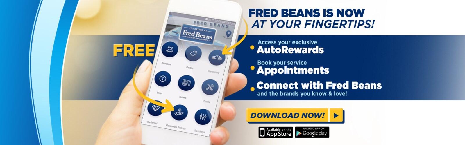 Volkswagen Dealership Devon PA | Fred Beans Volkswagen