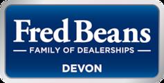 Fred Beans Volkswagen of Devon