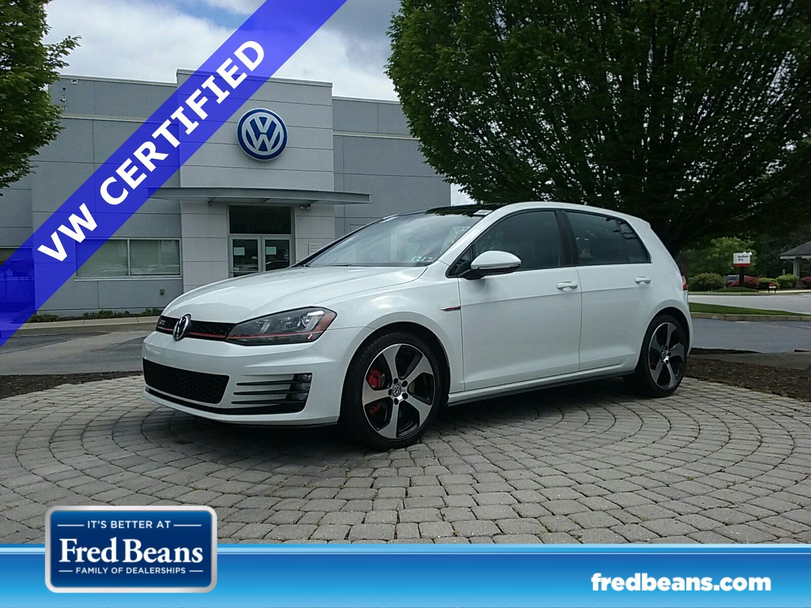 Volkswagen GTI