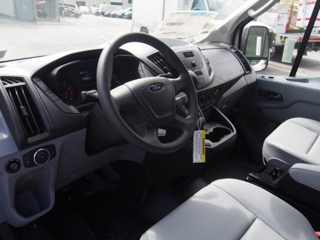 New 2019 Ford Transit-150 For Sale at Fred Beans Ford of