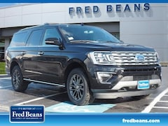 New 2019 Ford Expedition Max Limited SUV in West Chester PA