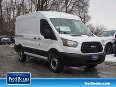 New 2019 Ford Transit-250 Van Medium Roof Cargo Van in West Chester PA