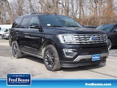 New 2019 Ford Expedition Limited SUV in West Chester PA