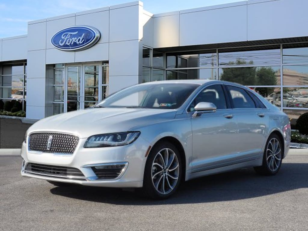 Used 2019 Lincoln MKZ Reserve I For Sale in Doylestown PA