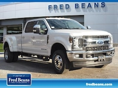 New 2019 Ford F-350 XLT Truck Crew Cab in West Chester PA