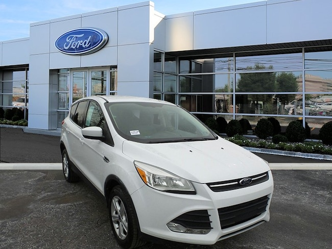 Used 2013 Ford Escape SE SUV For Sale in West Chester, PA