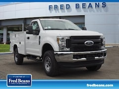 New 2019 Ford F-350 Truck Regular Cab in West Chester PA