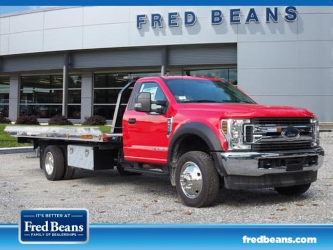 new 2019 ford f 550 chassis for sale at fred beans ford of. Black Bedroom Furniture Sets. Home Design Ideas
