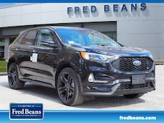 New 2019 Ford Edge ST SUV in West Chester PA