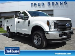New 2019 Ford F-350 Chassis Truck Regular Cab in West Chester PA