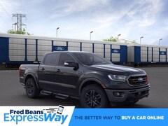 2021 Ford Ranger Lariat Truck SuperCrew