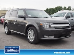 New 2019 Ford Flex SEL SUV in West Chester PA
