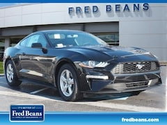 New 2019 Ford Mustang EcoBoost Coupe in West Chester PA