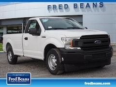 New 2018 Ford F-150 XL Truck Regular Cab in West Chester PA