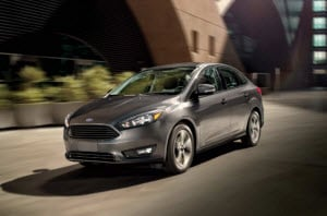 Fred Beans Chevy >> Ford Fusion Vs Chevy Cruze West Chester Pa Fred Beans Ford