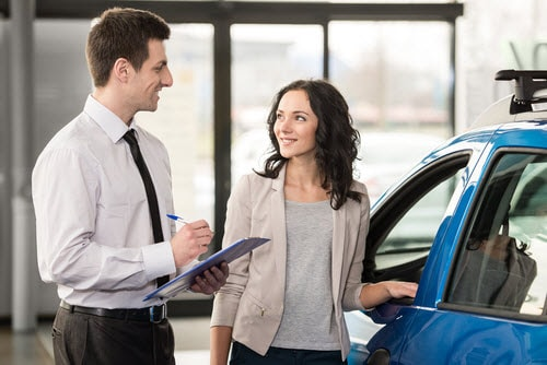Buying a Car | Fred Beans Ford of West Chester