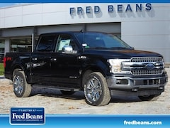 New 2018 Ford F-150 LARIAT Truck SuperCrew Cab in West Chester PA