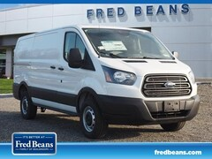 New 2019 Ford Transit-250 Van Low Roof Cargo Van in West Chester PA