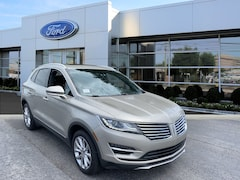 Used 2015 Lincoln MKC LS SUV