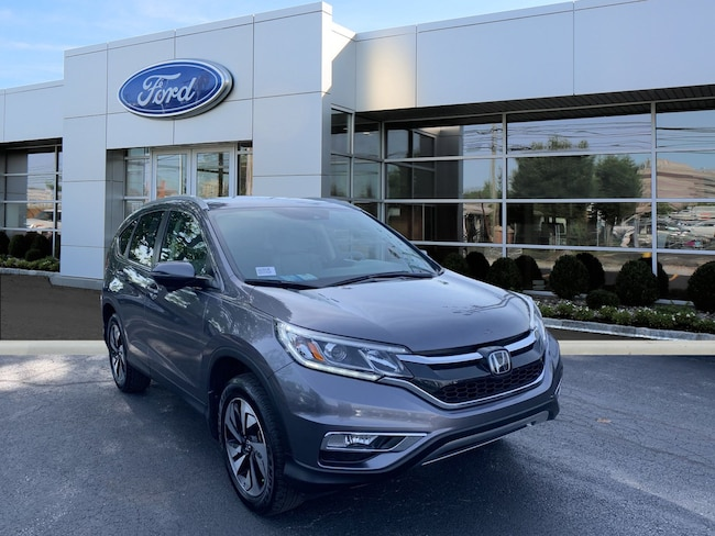 Fred Beans Ford West Chester >> Used 2016 Honda Cr V For Sale At Fred Beans Hyundai Of