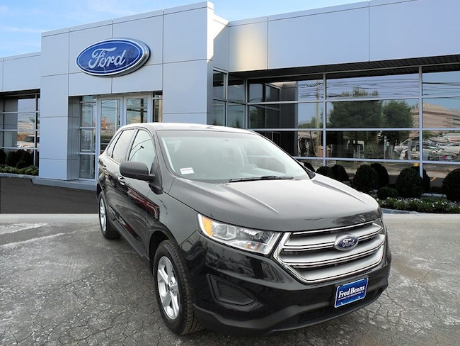 Certified 2015 Ford Edge SE SUV For Sale in West Chester, PA