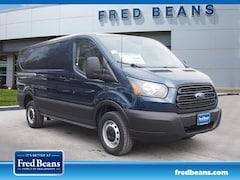 New 2019 Ford Transit-250 T250 Van Low Roof Cargo Van in West Chester PA
