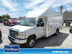 New 2019 Ford E-450 Cutaway CUTWY Truck in West Chester PA
