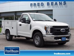 New 2019 Ford F-250 XL Truck Regular Cab in West Chester PA