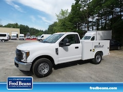 New 2019 Ford F-250 Truck Regular Cab in West Chester PA