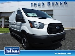 New 2019 Ford Transit-150 Van Low Roof Cargo Van in West Chester PA