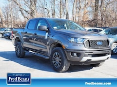 New 2019 Ford Ranger XLT Truck SuperCrew in West Chester PA