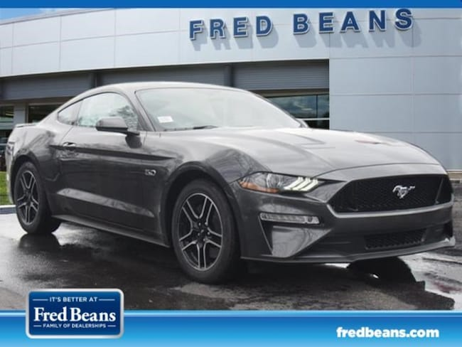 New 2019 Ford Mustang GT Coupe in West Chester PA