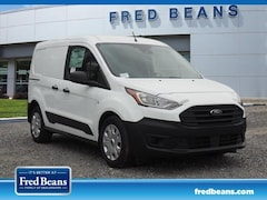 New 2019 Ford Transit Connect XL Van Cargo Van in West Chester PA