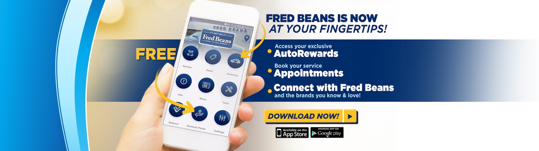 Fred Beans Chevy >> Ford Dealership West Chester Pa Fred Beans Ford