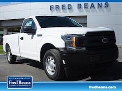 New 2019 Ford F-150 XL Truck Regular Cab in West Chester PA