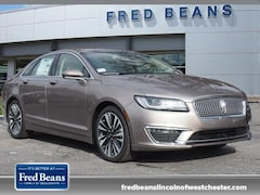 2019 Lincoln MKZ Reserve II Sedan