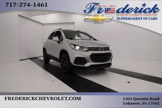 New 2021 Chevrolet Trax LT SUV for sale in Lebanon, PA