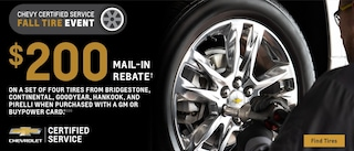 $200 Mail In Rebate