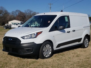 2021 Ford Transit Connect Van XL Minivan/Van